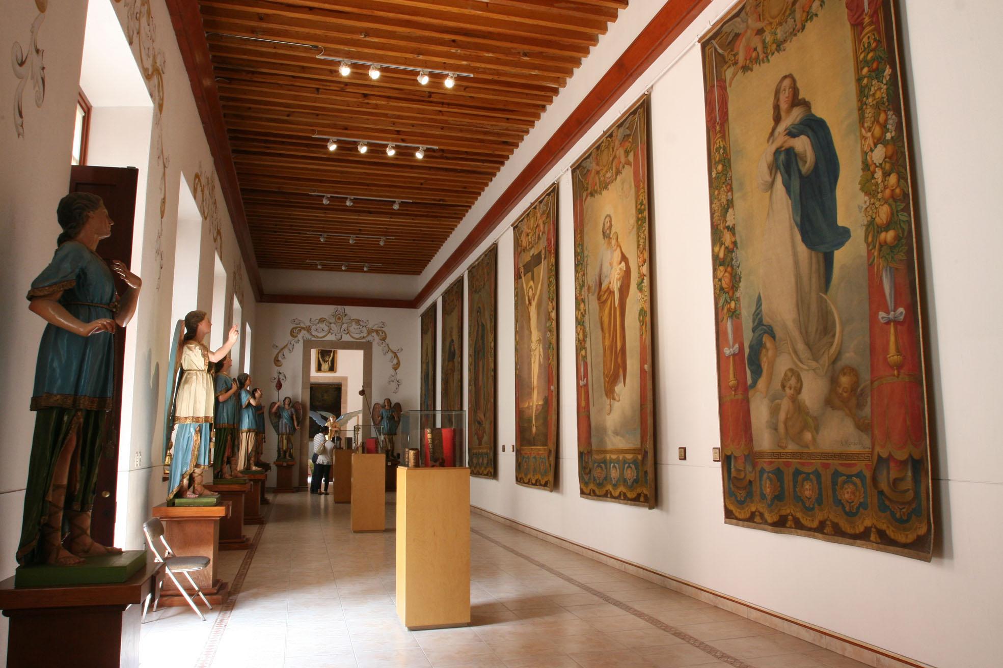 Museo de Arte Sacro de León   gtoviaja   Revista de Cultura y ...