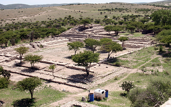 Zonas Arqueológicas De Guanajuato Historias Por Descubrir