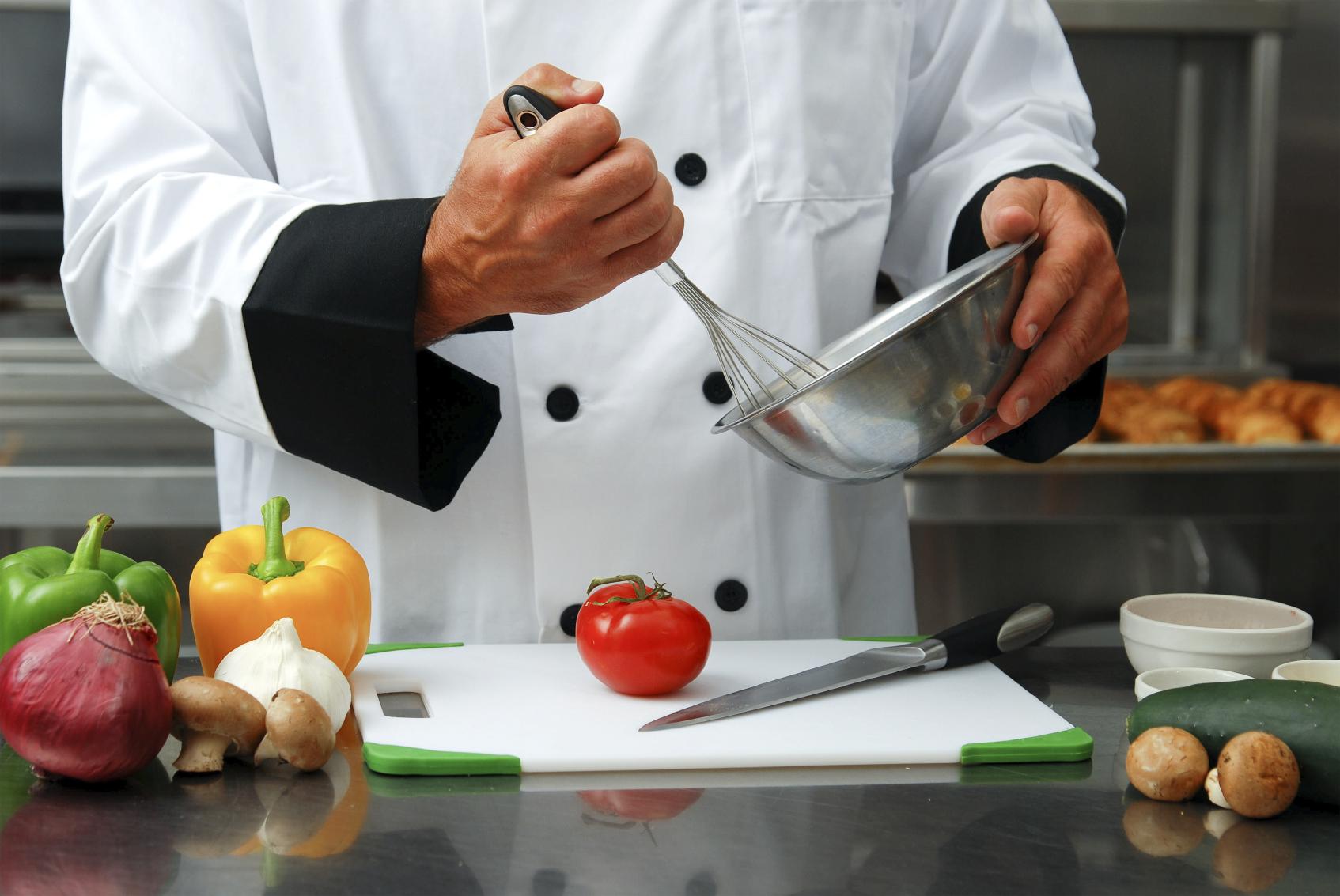Apertura convocatoria para el 1er concurso cocinero de for Herramientas de un cocinero