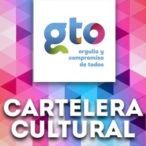 Cartelera Cultural