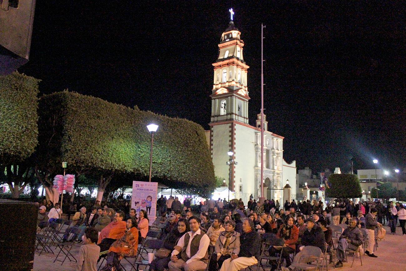 Con objetivo de resaltar y promover la identidad así como fomentar las  tradiciones de la ciudad 256829a903d
